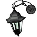 Садово - паркові светильники підвісні