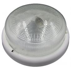 Світильник накладної Рондо 60W Білий