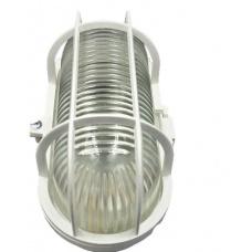 Світильник технічний НПП 100 Вт -001 Овал Білий