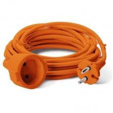 Подовжувач Вайпер помаранчевий  5 м 2 х 1,00 мм²